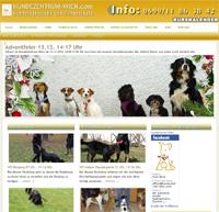 Professionelle und liebevolle Halb,- und Ganztagesbetreuung für Ihren Hund