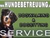 Hundebetreuung Wien - Banner