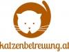 KATZENBETREUUNG Stieglecker - Logo